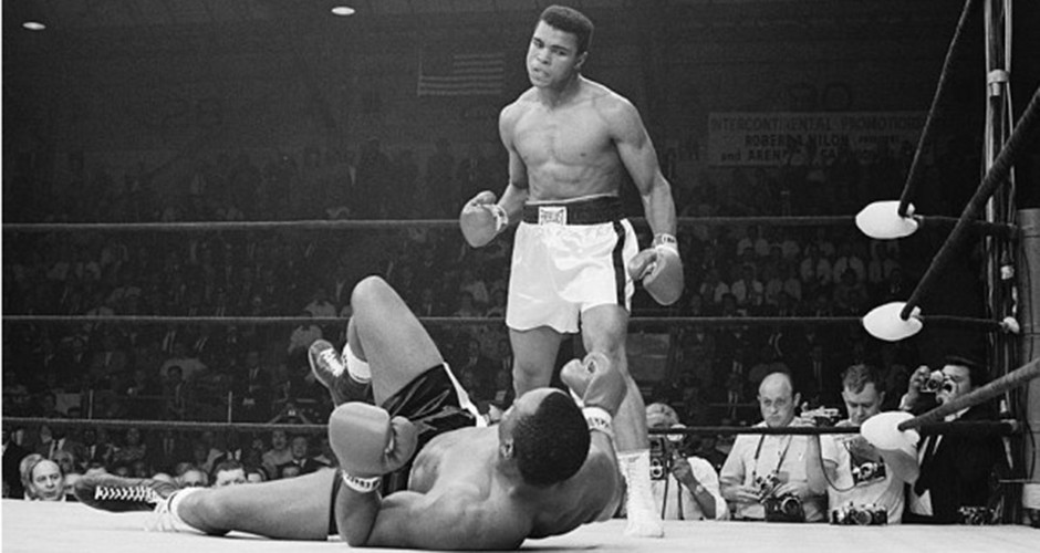 What Muhammad Ali Taught Me About Anger!