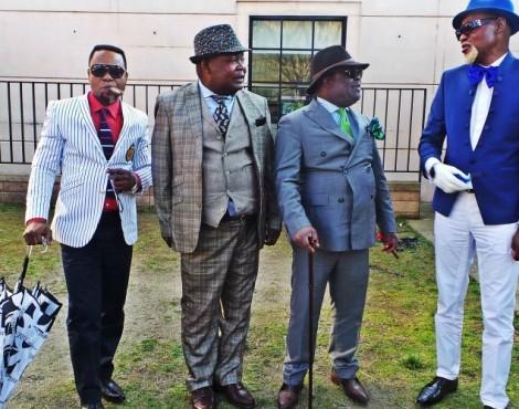 The League Of Ordinary Gentlemen