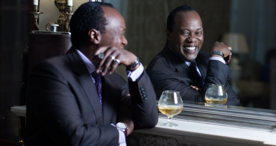 OH My! What A Guy! The Many Facets of Being Jeff Koinange