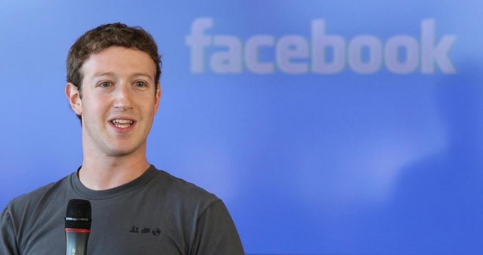 Of Mark Zuckerberg And The Fish