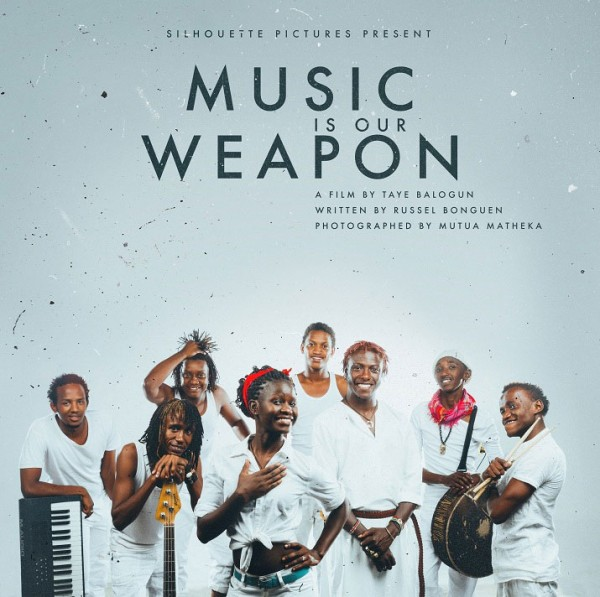 music-is-our-weapon