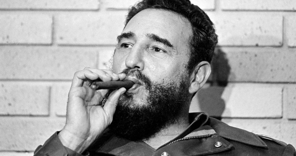 10 Things You Need To Know About Fidel Castro Alejandro Ruz