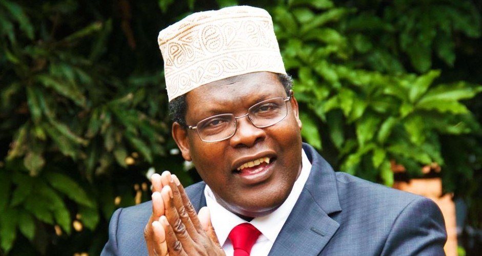 Of Miguna And Our Basket Of Deplorables