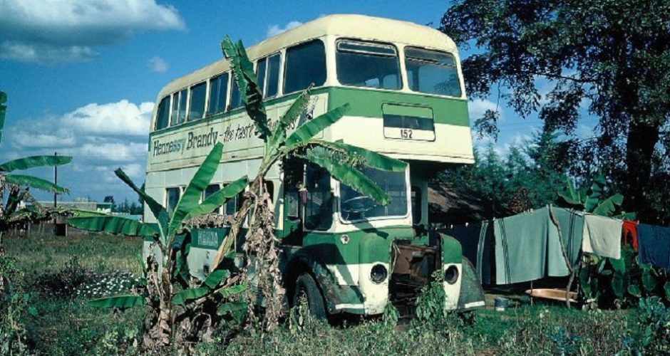 Guest Post: A Long Time Ago, Nairobi Had A Bus Service That Worked