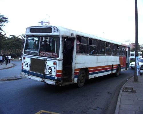 """Résultat de recherche d'images pour """"bus  transport public Kenya"""""""