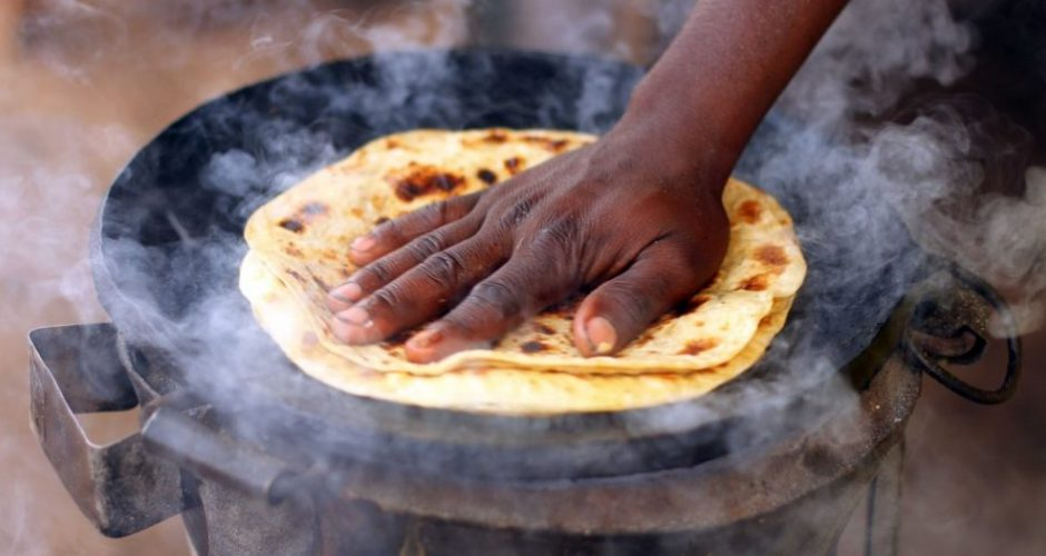 The Chapati Movement
