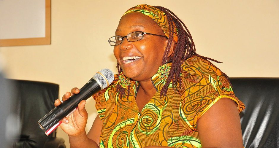 Of Vulgar Women And Stella Nyanzi