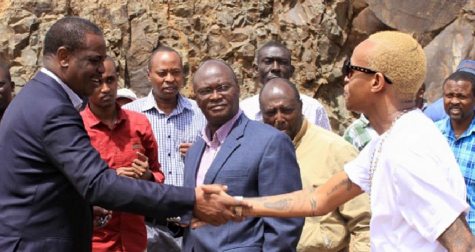 Of Bravado And The Kenyan Man's Masculinity Problem