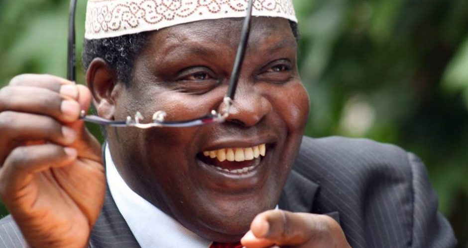 Of Miguna And That Nairobi Debate