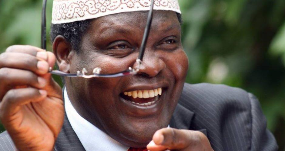 Of Miguna And That Nairobi Debate