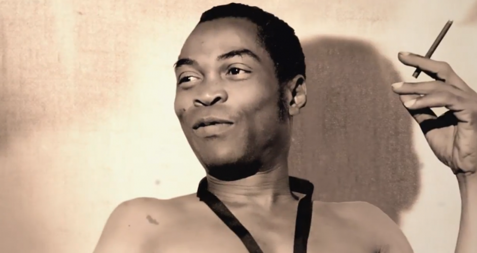 In Memory Of Fela