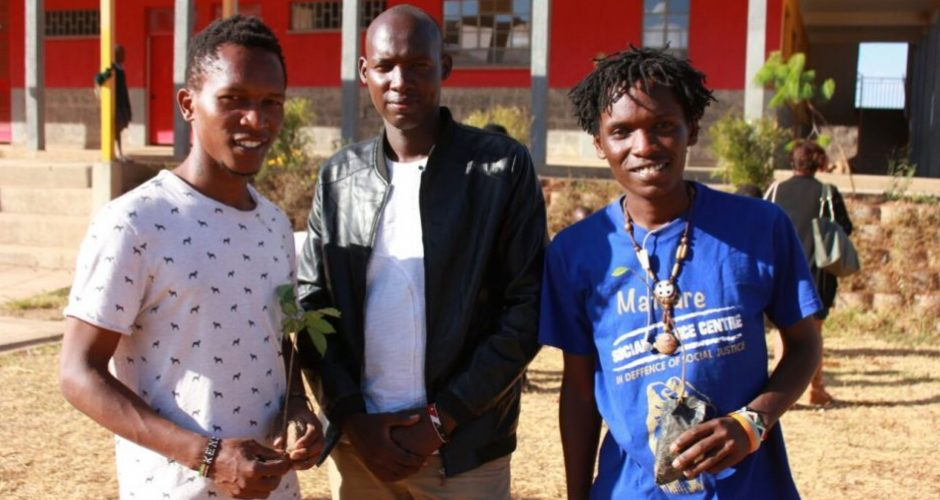 Guest Post: Mathare Futurism: From Beggars to Masters Of Our Own Fate